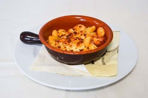 piatti della romagna