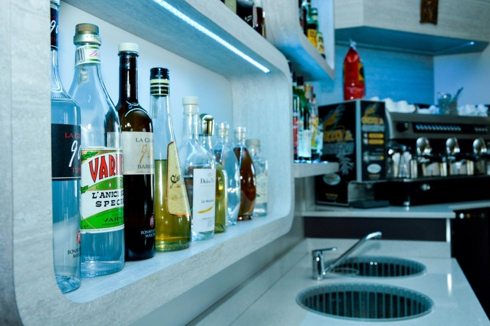 Bar da Berto