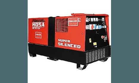 Generatori corrente