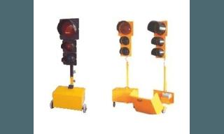 Semafori mobili