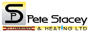 Pete Stacey Plumbing & Heating logo