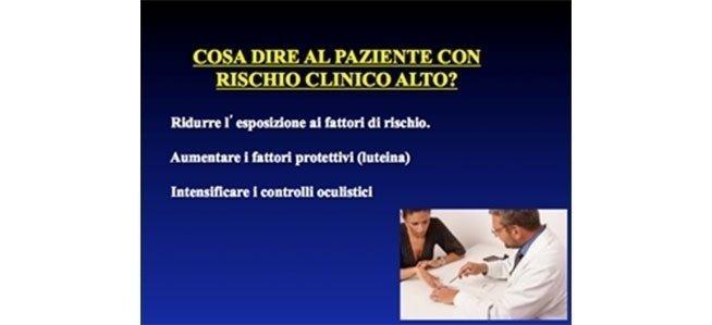 pazienti rischio clinico alto