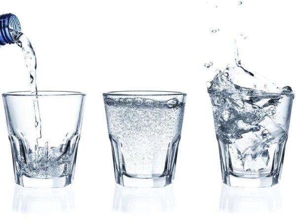 dolcificazione acque