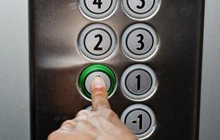 ristrutturazione ascensori