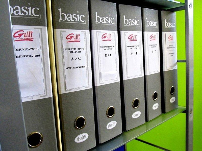 documentazione aziendale