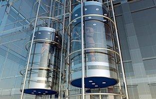 vendita ascensori e montacarichi