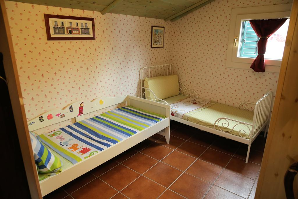 interno bed and breakfast