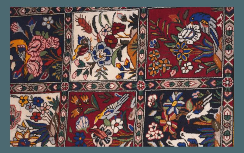 tappeti persiani e orientali