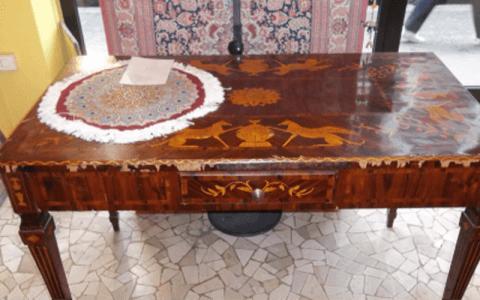 Arredi etnici torino impero persiano for Arredi etnici