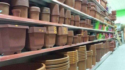 vasi giardino
