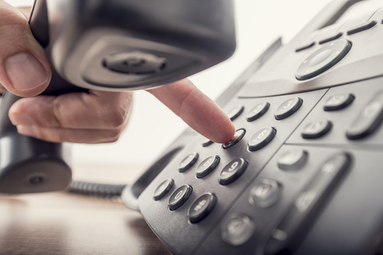 Phone Scam With False Claims To Texas Comptroller's Office