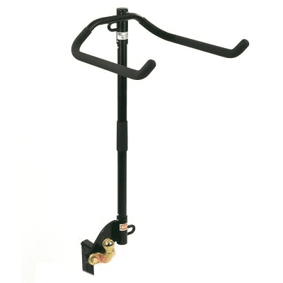 black cycle carrier