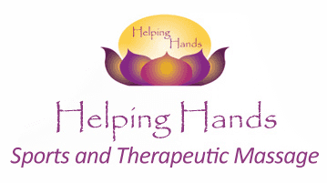 Helping Hands Therapy logo