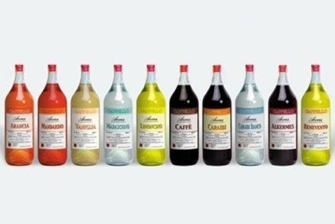 produzione bevande alcoliche