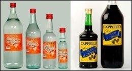 produzione alcol puro