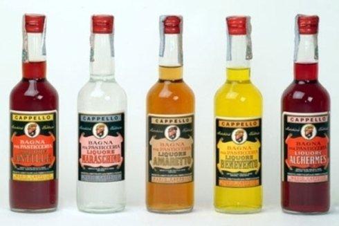 alcolici ai frutti