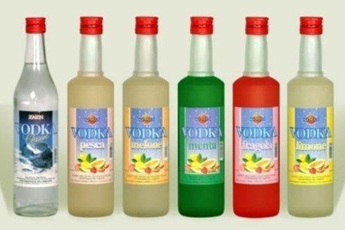 produzione limoncino