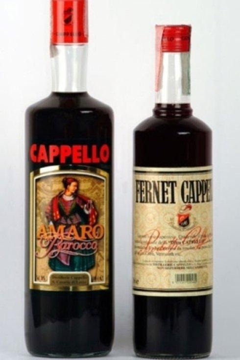 alcool per liquore
