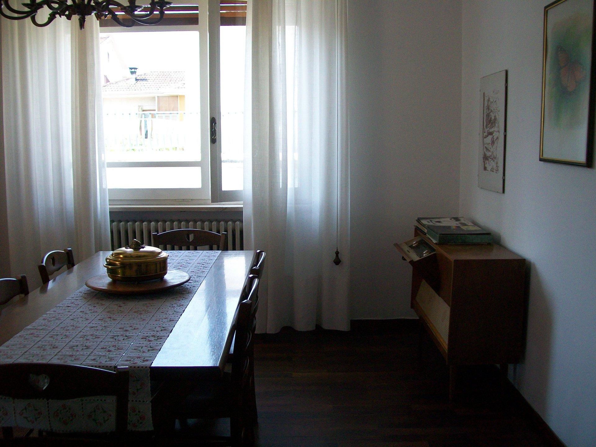 cucina della residenza