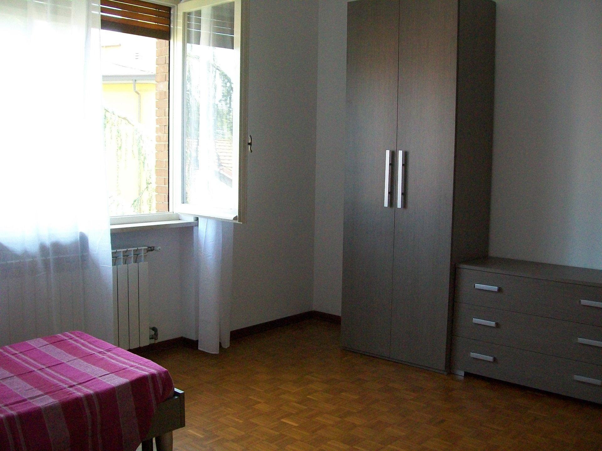 una stanza singola