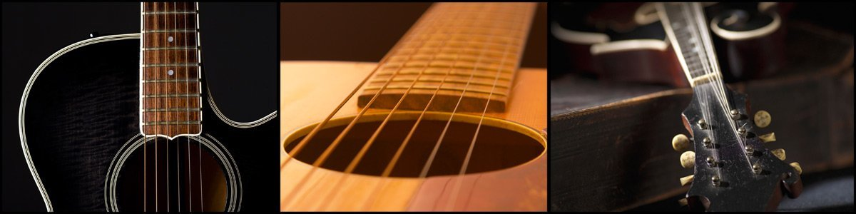 penrith school of guitar black and maroon colour guitar