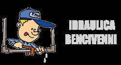 logo idraulica bencivenni