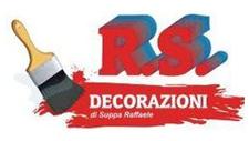 R.S. DECORAZIONI - LOGO