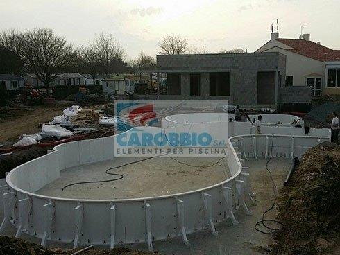 Piscine Carobbio EFFEPI SERVICE Latina