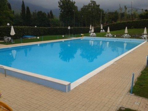 costruzione piscine Latina