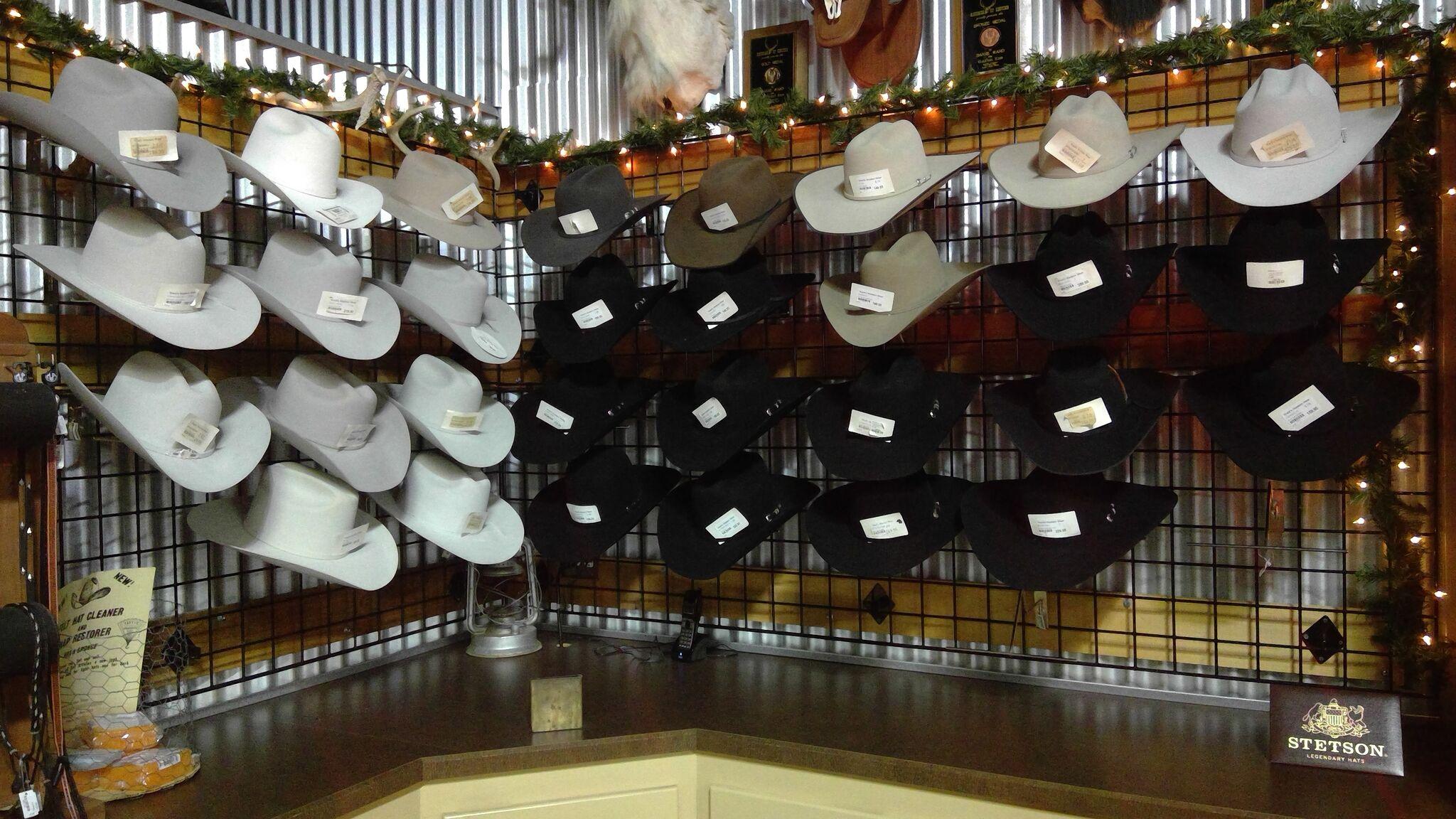 coybow hats