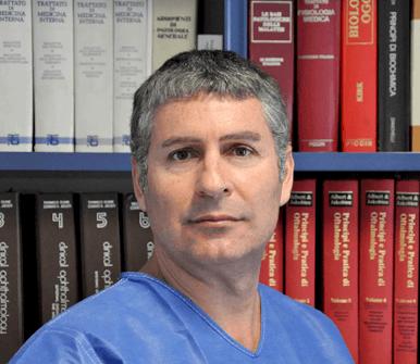 Dr.Alfredo De Vecchi