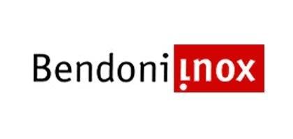 logo Bendoni inox