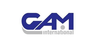 logo GAM International