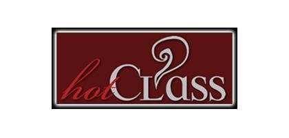 logo hot class