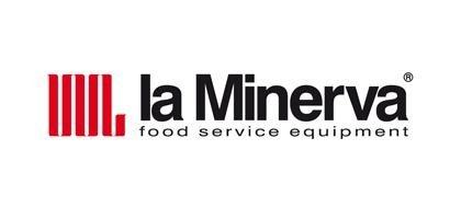 logo La Minerva