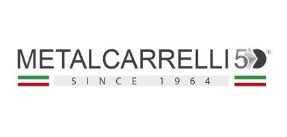 logo metalcarrelli