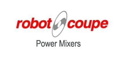logo robot coupe