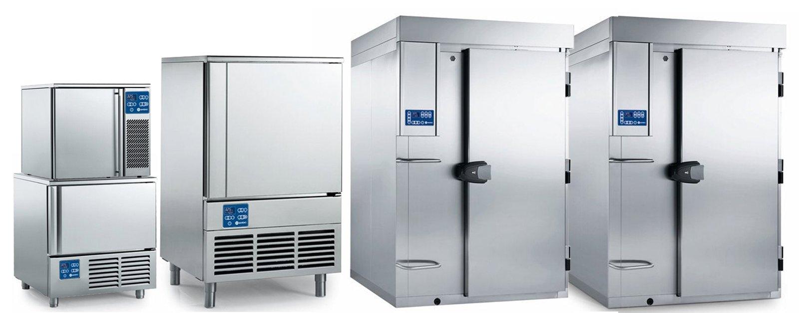 dei frigo professionali
