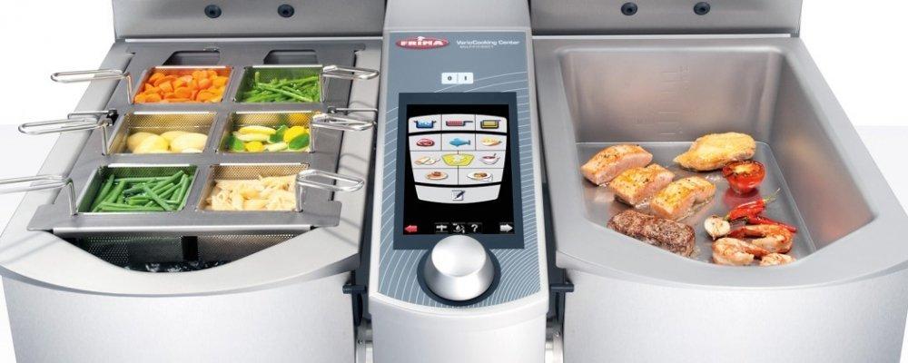 friggitrice elettrica