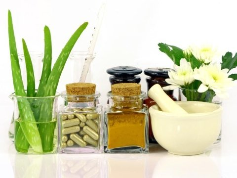 Vendita preparazioni omeopatiche e fitoterapiche