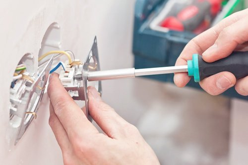 electrical fitting