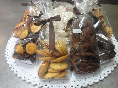 Cupcakes e pasticcini