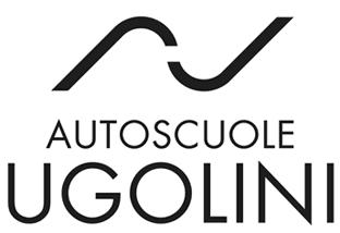 AUTOSCUOLE UGOLINI E C - LOGO