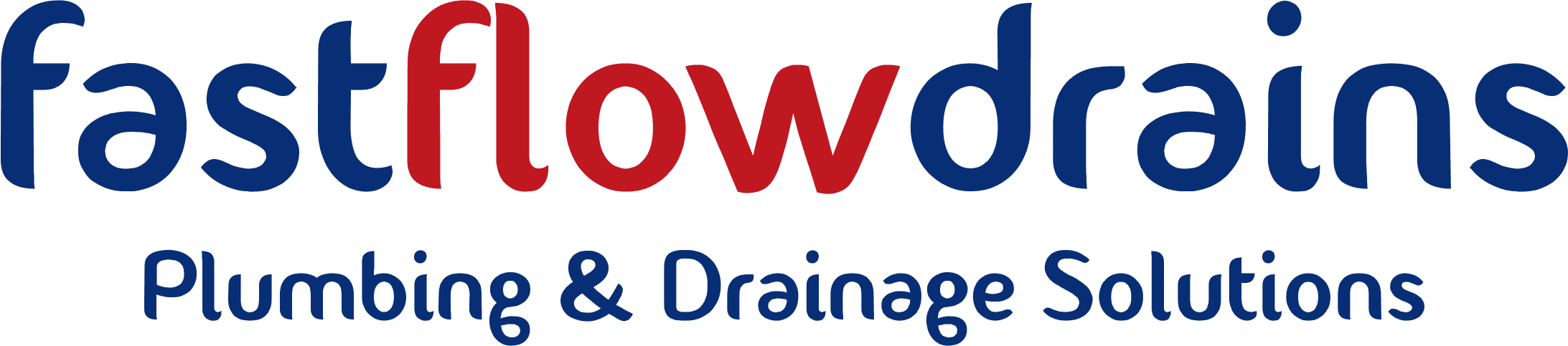 Fast Flow Drains Ltd logo
