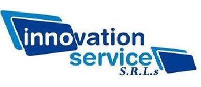 Innovation Service - Impianti E Manutenzioni - Logo