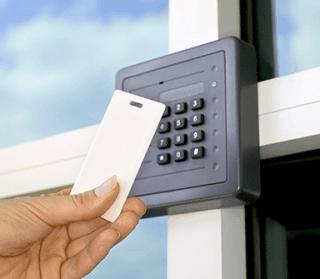 soluzioni di sicurezza