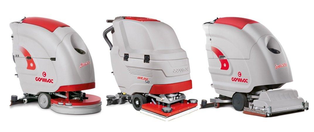 COMAC equipment
