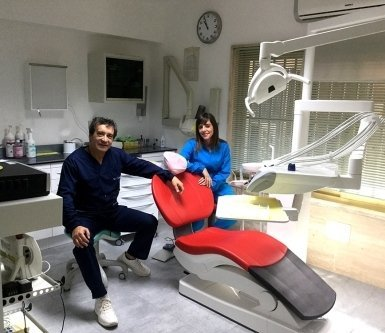 studio medico, studio dentistico. studio medico dentistico