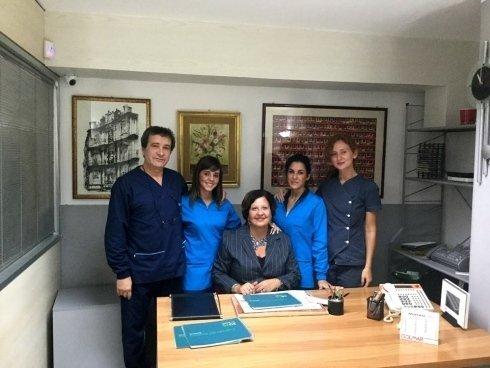assistenza dentale, assistenza patologie denti, assistenza cure denti