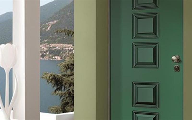 Porte in alluminio Gardesa